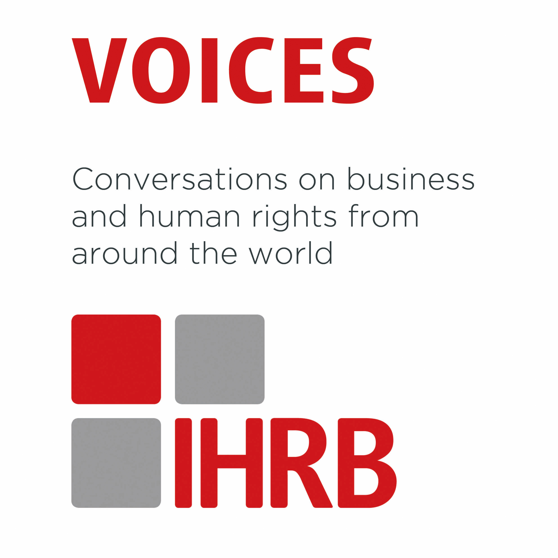 Voices (IHRB)