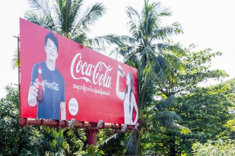 Coca-Cola's Report on its Myanmar operations – a model for others?