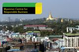 What Have We Achieved So Far? Reflections on 2nd anniversary of the Myanmar Centre for Responsible Business