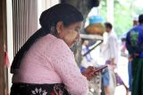 The Challenges and Opportunities of Myanmar's New ICT Networks