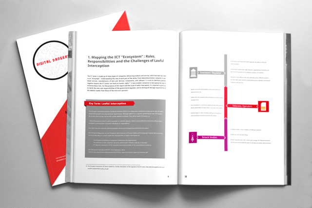 Download Report PDF: Human Rights Challenges for Telecommunications Vendors: Addressing the Possible Misuse of Telecommunications Systems. Case Study - Ericsson