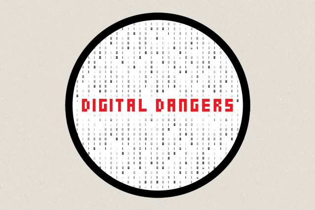 Digital Dangers: Identifying and Mitigating Threats to Human Rights in the Digital Realm