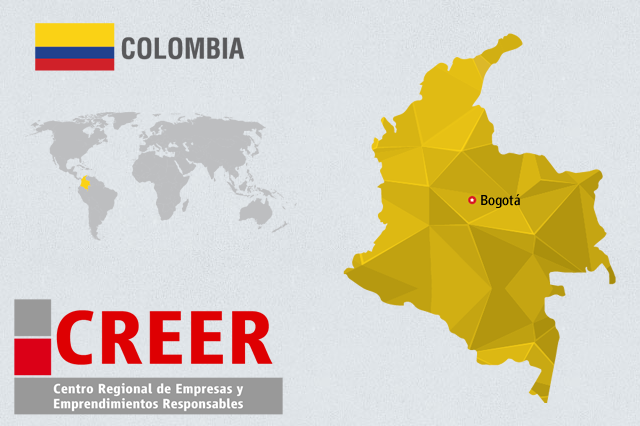 IHRB embarks on mining initiative in Colombia
