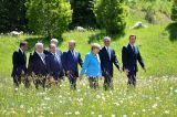 Walking the Talk: 7 Points for the G7