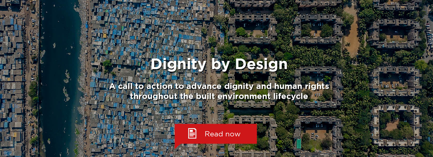 Dignity by Design: Human Rights and the Built Environment Lifecycle
