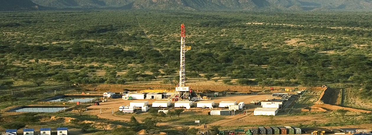 Image: Tullow Oil