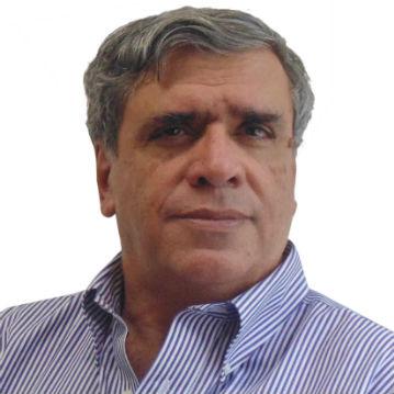 Luis Fernando de Angulo