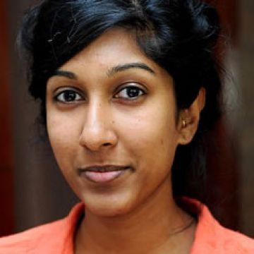 Priyanka Motaparthy