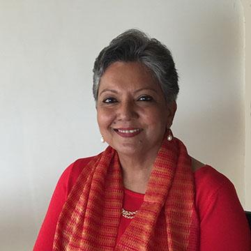 Srilatha Batliwala
