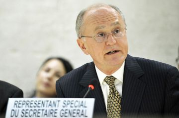 The Guiding Principles were endorsed unanimously when they were presented to the Human Rights Council in June 2011.
