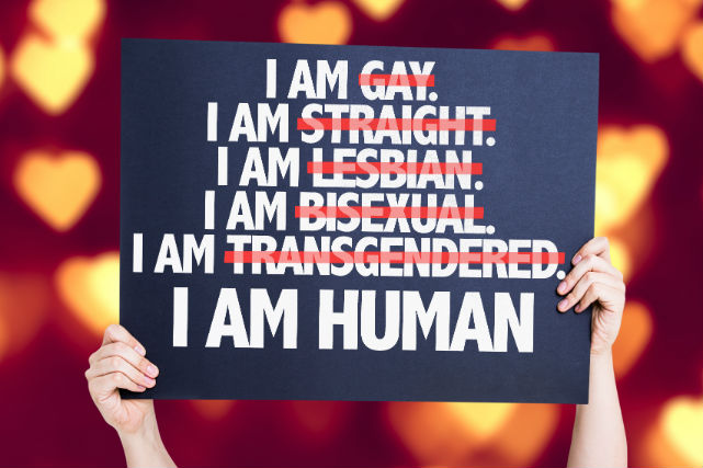 discrimination faced by lgbt essay Discrimination is a fact of life for many groups  here are seven examples of the most common examples of discrimination people with disabilities experience.