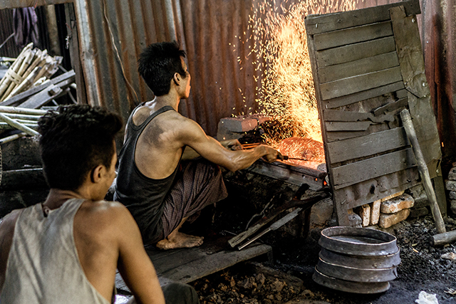 Migrant Workers | Institute for Human Rights and Business