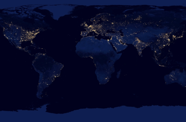Image: Nasa Earth Observatory,
