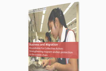 Business Migration