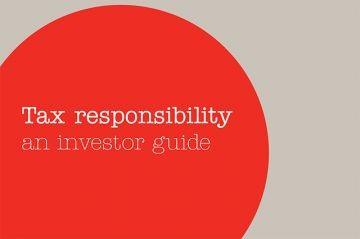 ActionAid is launching a practical tax guide for investors seeking a more socially responsible approach to corporate tax.