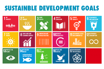 World leaders have gathered at the UN in New York to agree a new set of global goals - the Sustainable Development Goals - establishing the framework for joint global action on poverty, inequality and climate change for the next 15 years.