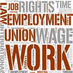 Job, Rights, Employment, Union, Wage, Work
