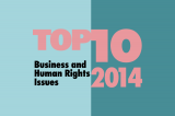 Top Ten Issues in 2014