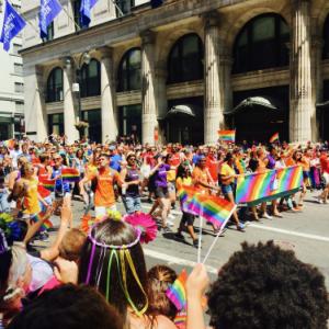 Eradicating Discrimination Against Women and LGBTI+ People